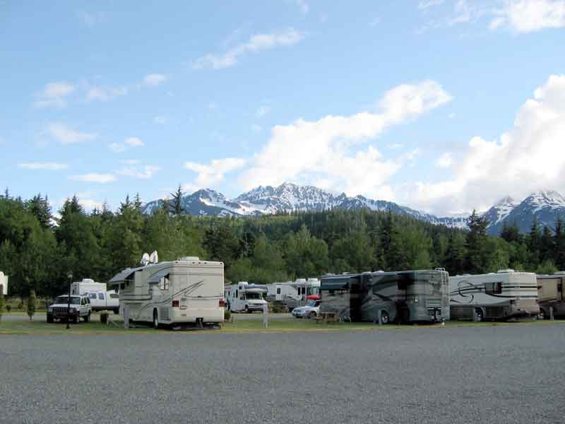 Hitch-Up RV Park